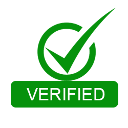 Verified seller