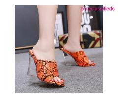 Women Sandals - Shoes