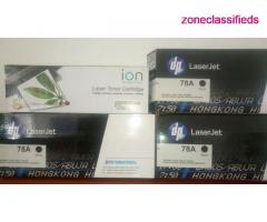 Toner Cartridge for good quality print our of document. - Image 1/3