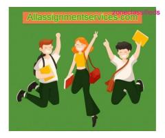 Academic assignment services