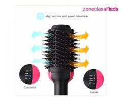 HAIR DRYERS AND VOLUMIZER BLOWER PROFESSIONAL 2-IN-1 HAIR - Image 5/8