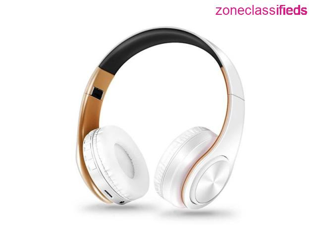 #STEREO FOLDABLE SPORT EARPHONE# - 2/2