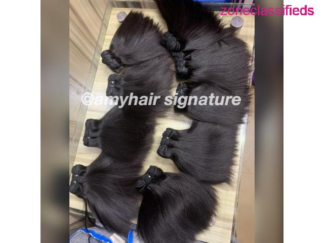 Amyhair signature - 9/10