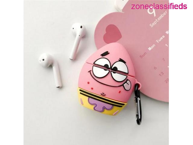 @@#PikaPick Patrick AirPods 2 Cover#@@ - 1/4