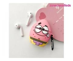 @@#PikaPick Patrick AirPods 2 Cover#@@