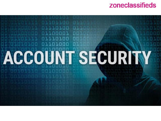 # amazon Account Protection Services# - 1/1