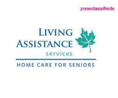 Elderly Home Care Services Calgary