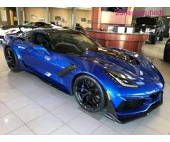 Covette ZR1 - Image 8/10