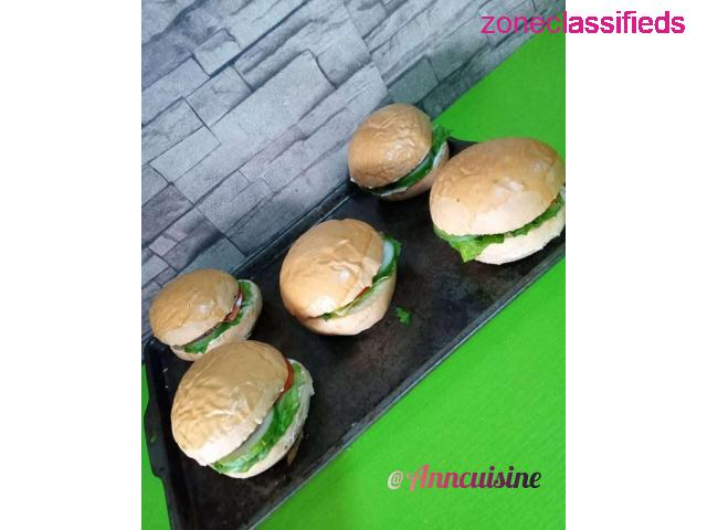 Ann cuisine catering services - 1/10