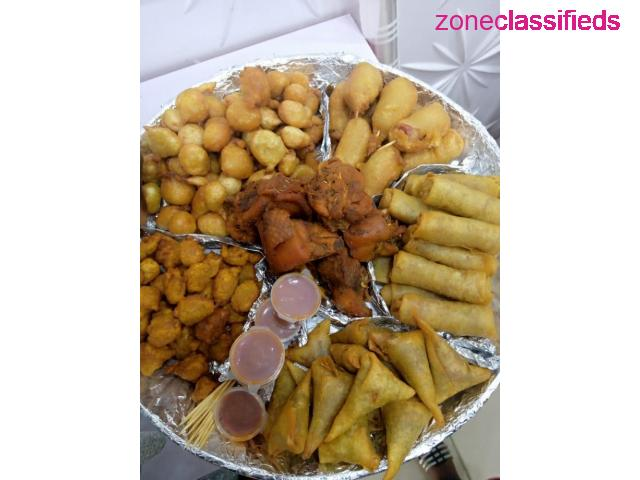 Ann cuisine catering services - 6/10
