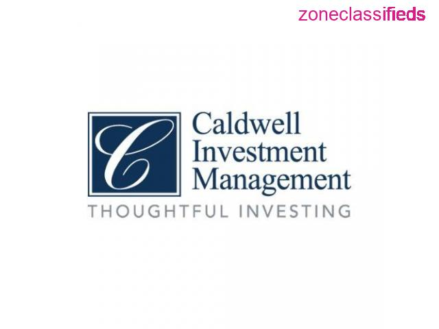 Caldwell Investments - 1/1