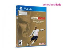 PES 4 for sale