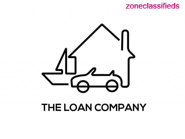 Get Your 2% Loan Offer...HURRY UP TODAY - 1/1