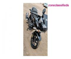 My bike urjent sell palshar 220