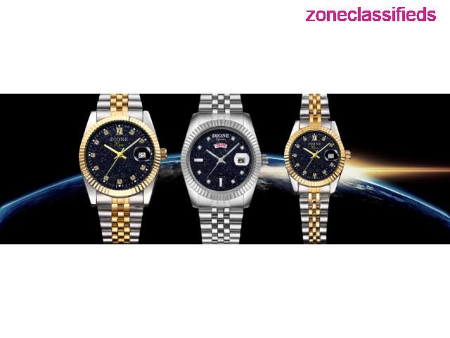 Canadian Limited Edition Watches - 1/2
