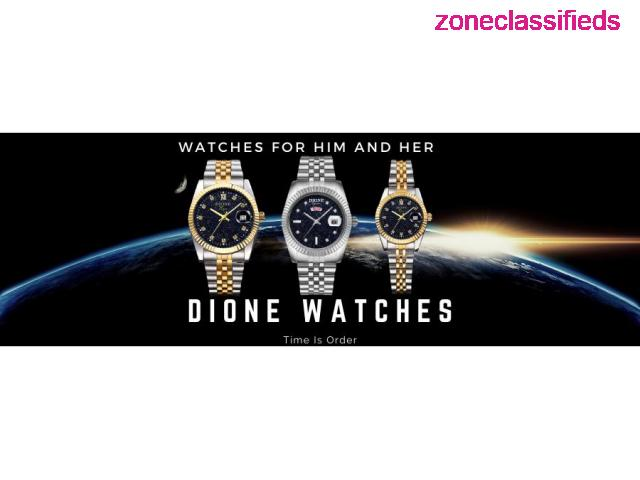 Canadian Limited Edition Watches - 2/2