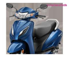 Honda Showroom in Tiruppur - Pressana Honda