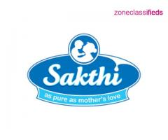 Shop Milk products in Coimbatore - Sakthi Dairy