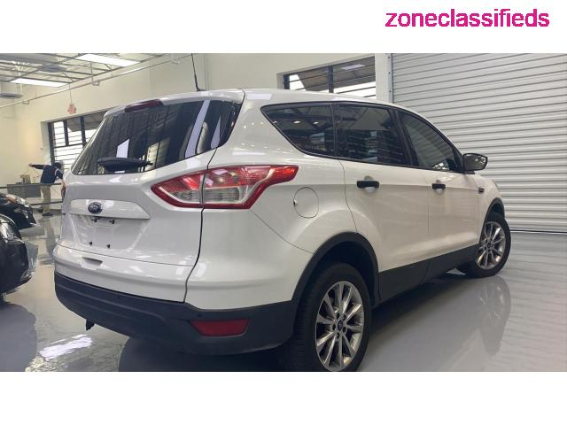 2014 FORD ESCAPE - 3/7