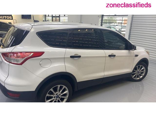 2014 FORD ESCAPE - 4/7
