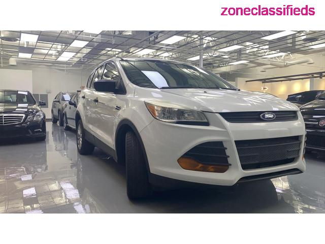 2014 FORD ESCAPE - 5/7