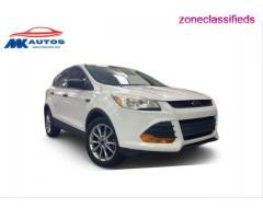 2014 FORD ESCAPE - Image 7/7