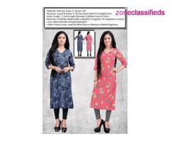 Kurtis pack of 2