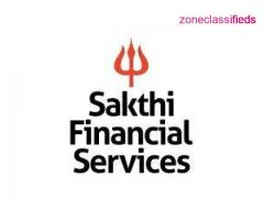 Sakthi Financial Services - Safety Lockers | Deposits | Mutual Funds