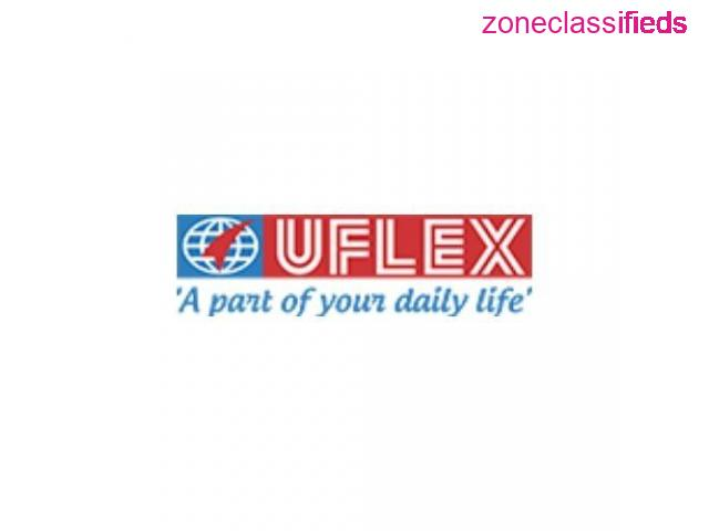 Flexible Packaging Company In India- Uflex - 1/1