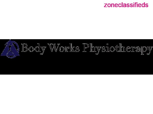 Body Works Physiotherapy - Pickering - 1/1