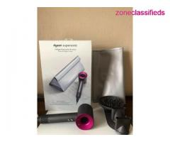 Dyson Airwrap and Hair dryer