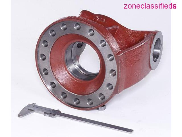 Automotive Castings Manufacturers in USA - Bakgiyam Engineering - 2/6