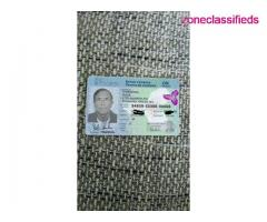 Canadian Passport and Driver's License - Image 7/8