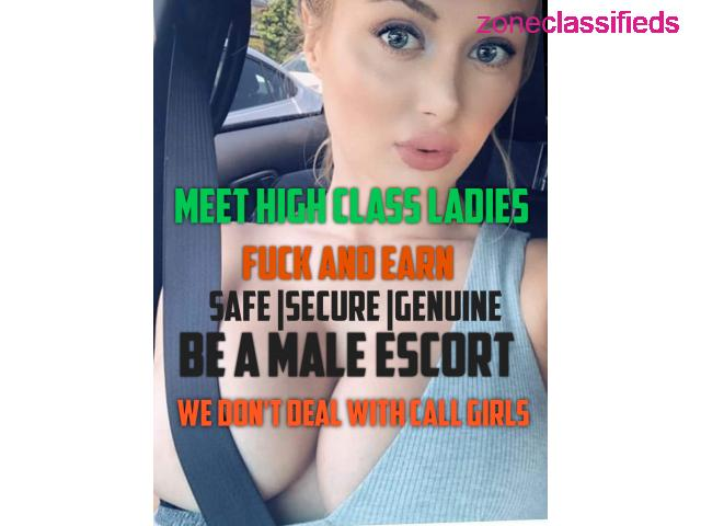 Women looking for casual encounter with genuine men - 1/1