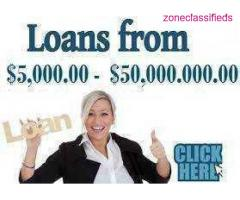 HONEST LOAN FROM $420,000,00 TO $5000,000 APPLY