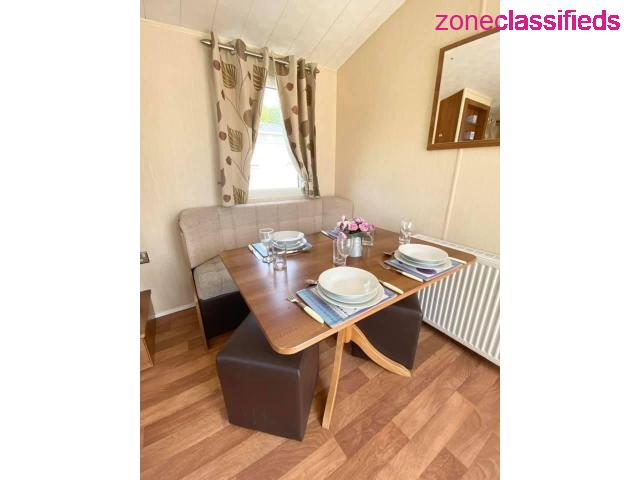 wheelchair friendly model with access decking - 2/7