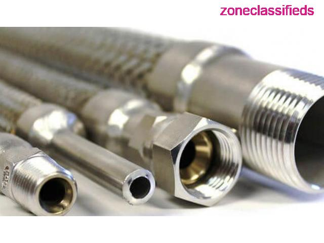 Hose Assembly Suppliers - 1/1