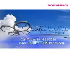 HD Aerial Photography