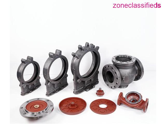 Iron Casting Manufacturers and Suppliers - Bakgiyam Engineering - 4/4