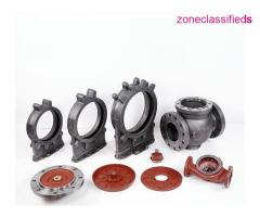 Iron Casting Manufacturers and Suppliers - Bakgiyam Engineering - Image 4/4