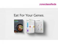 OPTIMIZE YOUR HEALTH WITH A DNA NUTRITION TEST