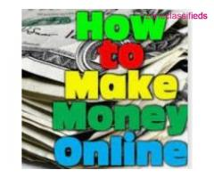 Tired of clicking on Ads and getting pennies? Make hundreds of $$ per day right now