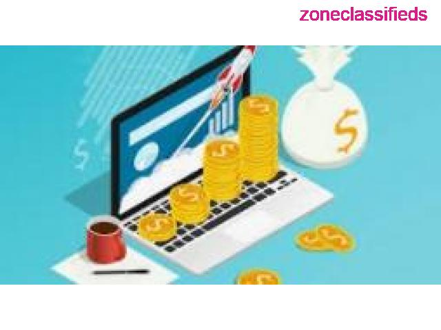 Tired of clicking on Ads and getting pennies? Make hundreds of $$ per day right now - 2/2
