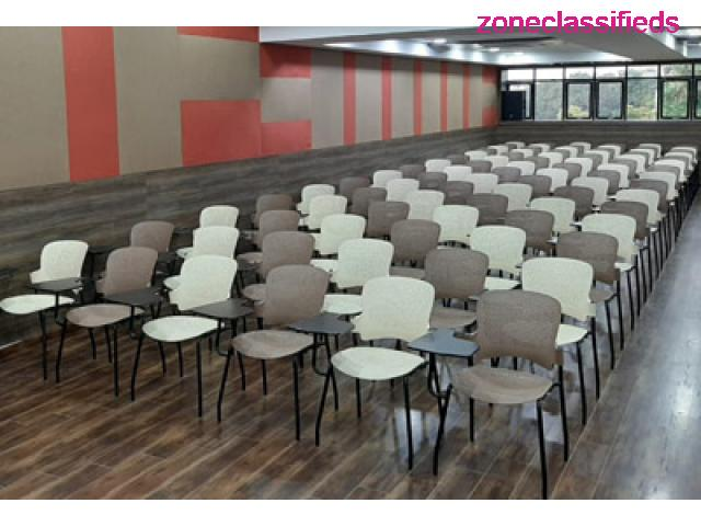 Educational Institution Chairs Manufacturer in India | Syona Roots - 1/1