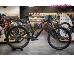 2021 Specialized S-Works Stumpjumper  $6,500